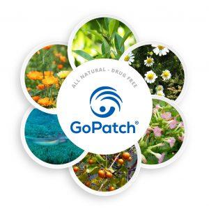 GoPatch all natural relief from vertigo