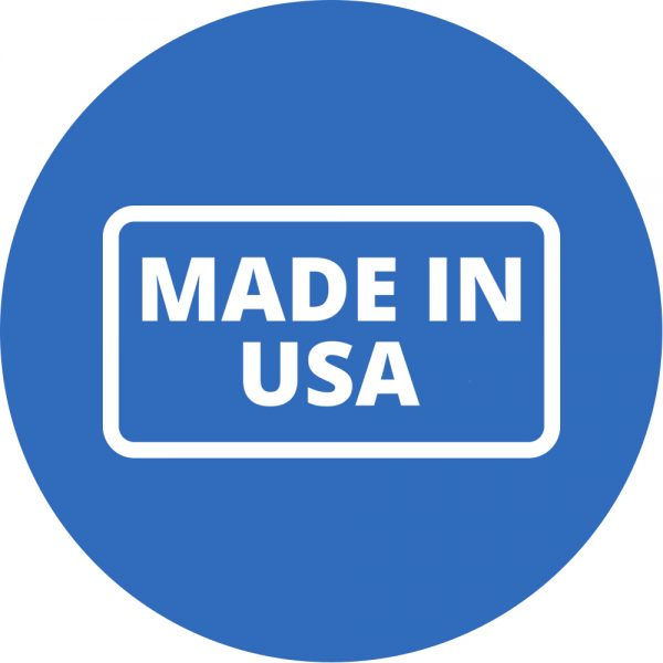 GoPatch is made in the USA