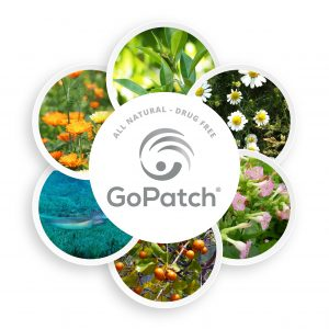 GoPatch Patches