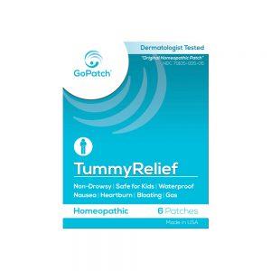 GoPatch Tummy Relief